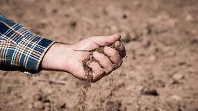 Foto de Más del 68% de los agricultores españoles analiza periódicamente la calidad de sus suelos