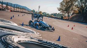 Foto de ETSEIB Motorsport utiliza la impresión 3D para fabricar piezas finales para sus vehículos eléctricos