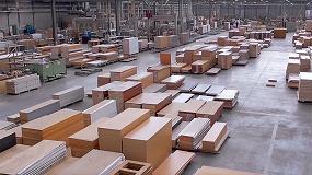 Foto de Grupo Dimoldura se adhiere a la Asociación Nacional de Fabricantes de Puertas de Madera