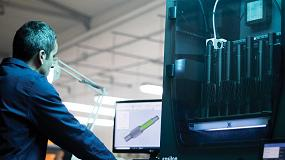 Foto de BCN3D presenta en Advanced Factories los nuevos filamentos técnicos de BASF y MCPP de la impresora 3D BCN3D Epsilon