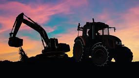 Foto de Petronas lanza la nueva gama de lubricantes Arbor para maquinaria agrícola y de construcción