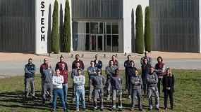 Foto de Astech, seleccionada por segundo año consecutivo en el ranking de Financial Times