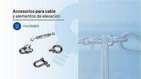 Foto de UNIQ, la marca de accesorios para cable de Damesa