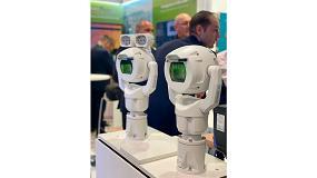 Foto de Bosch y sus soluciones de seguridad, presentes en Sicur 2020