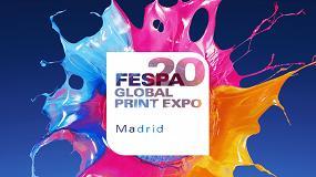 Foto de La feria Fespa Global Print Expo 2020 se aplaza