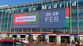 Foto de Smart Doors cierra con gran éxito su segunda edición