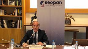Foto de Seopan propone un peaje de 0,09 euros por kilómetro para turismos y de 0,19 euros para los camiones