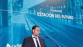 Foto de El transporte de mercancías por carretera no está en la agenda del MiTMA