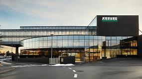 Foto de Arburg inaugura su nuevo centro de formación