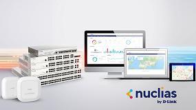 Foto de D-Link Nuclias Cloud ahorra costes en la gestión de redes IT