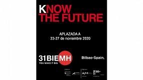 Foto de BIEMH se aplaza a los días 23 a 27 de noviembre 2020