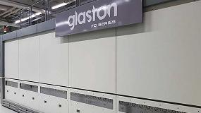 Foto de La amplia cartera de productos de Glaston genera un aumento de pedidos en América del Norte