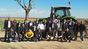 Foto de La filial española del Grupo SDF asume la gestión de los mercados latinoamericanos