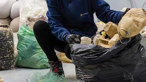 Foto de El proyecto RepescaPlas aborda el reciclado químico de las basuras marinas en su tercera anualidad