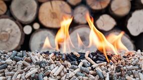 Foto de El sector de la biomasa garantiza el suministro de energía durante el estado de alarma
