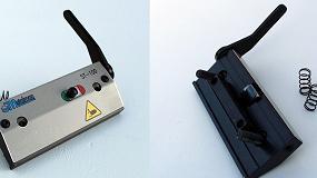 Foto de Metalmaq diseña una nueva brida rápida ST-100 para el amarre frontal de punzones Promecam