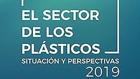 Foto de El CEP publica su estudio 'El Sector de los Plásticos - Situación y Perspectivas 2019'