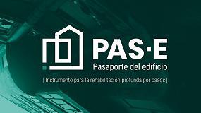 Foto de Nace el Pasaporte del Edificio para el fomento de la rehabilitación de edificios