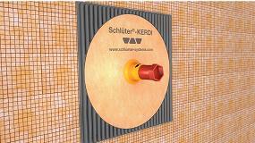 Foto de Soluciones nuevas para la impermeabilización completa de duchas y baños