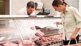 Foto de La cesta de productos cárnicos crece un 3,1% en 2019