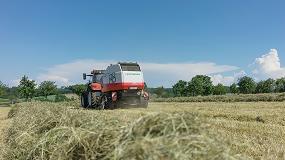 Foto de El sector agrario exige disponer de los insumos necesarios para garantizar el suministro de alimentos