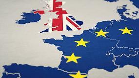 Foto de Los fabricantes europeos de maquinaria piden 'aranceles y cuotas 0' con Reino Unido