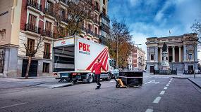 Foto de Palibex sigue trabajando con normalidad para abastecer a la gran distribución