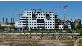 Foto de Los Arquitectos Técnicos solicitan al Gobierno un programa de ayudas económicas y de recuperación del sector