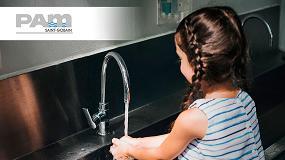 Foto de Agua accesible y de calidad: salud en tus manos