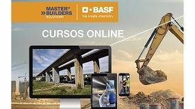 Foto de Nuevos cursos online de BASF Construction Chemicals España