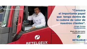 Foto de Betelgeux-Christeyns lanza una nueva campaña para reforzar su compromiso con sus clientes