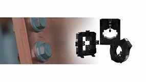 Foto de Circutor presenta su nueva gama de transformadores para medida de corriente TD, TQ y TQR