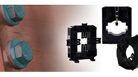 Foto de Nueva gama de transformadores para la medida de corriente TD, TQ y TQR de Circutor