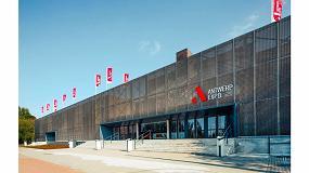 Foto de Easyfairs ofrece sus recintos feriales en Bélgica, Suecia y los Países Bajos a las autoridades sanitarias