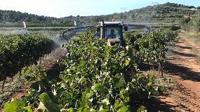 """Foto de Ansemat anima al sector de la maquinaria agrícola a """"seguir trabajando"""""""