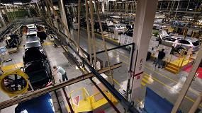 Foto de La industria automovilística de la UE pide medidas firmes y coordinadas ante el Covid19