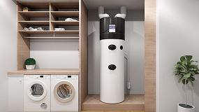 Foto de Tesy lanza Aquathermica, nueva gama de bombas de calor aire-agua para la producción de agua caliente