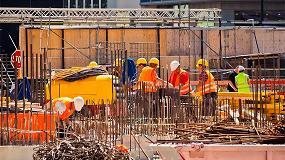 Foto de Arquitectos, Arquitectos Técnicos e Ingenieros Técnicos de Obras Públicas solicitan al Gobierno un cierre temporal en obras de construcción