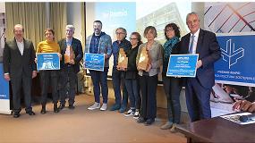 Foto de GBCe participa en una nueva edición del Premio Mapei a la Arquitectura Sostenible 2020