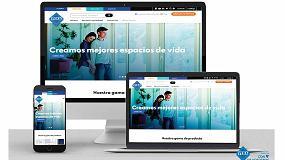 Foto de Veka Ibérica estrena nueva web
