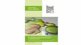 Foto de El Gremi actualiza su Guía orientativa y de ayuda para la identificación de los requisitos legales que son aplicables a la industria gráfica