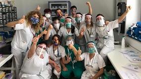 Foto de Andaltec pone a disposición de las autoridades sanitarias sus recursos y conocimientos para luchar contra en coronavirus