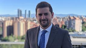 Foto de Entrevista a Álvaro García Anaya, gerente del Sector Seguridad de Alai Secure