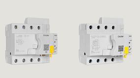 Foto de Nuevos interruptores diferenciales autorrearmables REC de Circutor