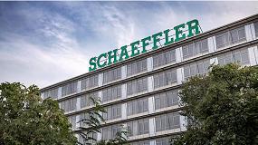 Foto de Schaeffler ajusta su producción para el sector de automoción