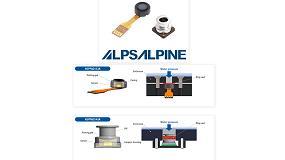 Foto de ALPS presenta un nuevo sensor de presión resistente al agua