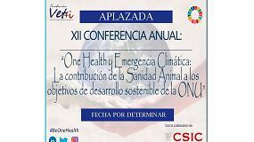 Foto de Vet+i decide aplazar su Conferencia Anual por la epidemia de coronavirus