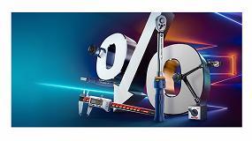 Foto de Promoción especial de Hoffmann para herramientas de metrología