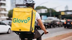 Foto de Glovo reparte las cestas de la compra de DIA en 109 ciudades de España