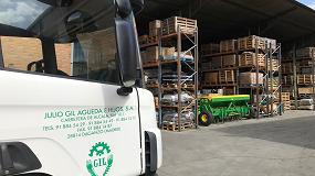 Foto de El sector de la maquinaria agrícola, considerado esencial durante el estado de alarma